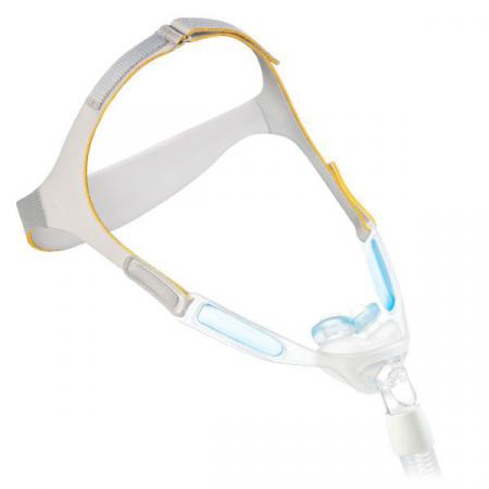 Назална маска с възглавници CPAP - Nuance Gel Pro0