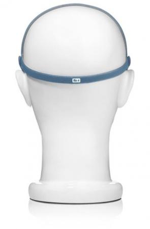 Назална маска с възглавници - RIO II [3]