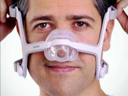 Назална маска CPAP - AIRFIT N204