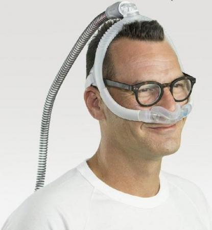 Назална маска CPAP - AirFit N30i4
