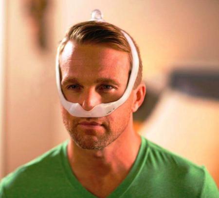 Назална маска CPAP -  DreamWear3