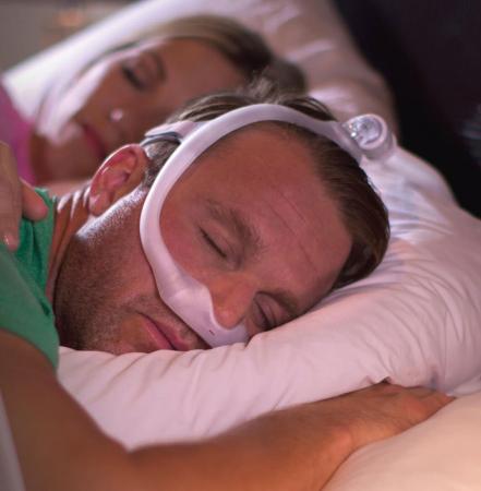 Назална маска CPAP -  DreamWear6
