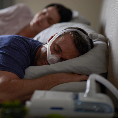 Назална маска CPAP - DreamWisp2