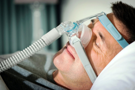 Назална маска CPAP -  F&P Eson 26