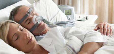 Назална маска CPAP -  F&P Eson6