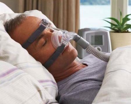 Назална маска CPAP -  F&P Eson5