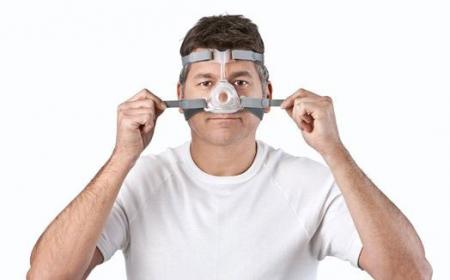 Назална маска - Mirage FX [3]