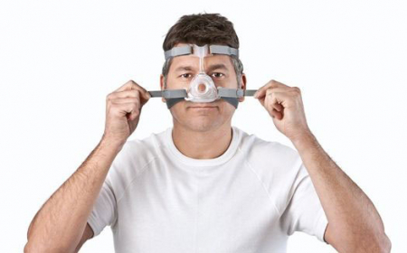 Назална маска CPAP - Mirage FX3