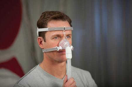 Назална маска CPAP - Pico7