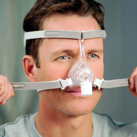 Назална маска CPAP - Pico6