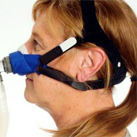 Назална маска CPAP -  SleepWeaver 3D4