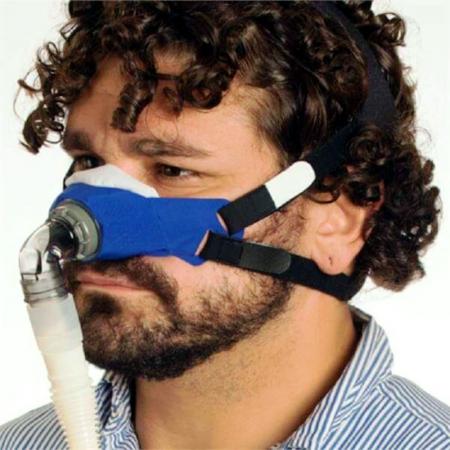 Назална маска CPAP -  SleepWeaver 3D6