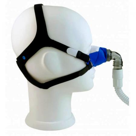 Назална маска CPAP -  SleepWeaver 3D2