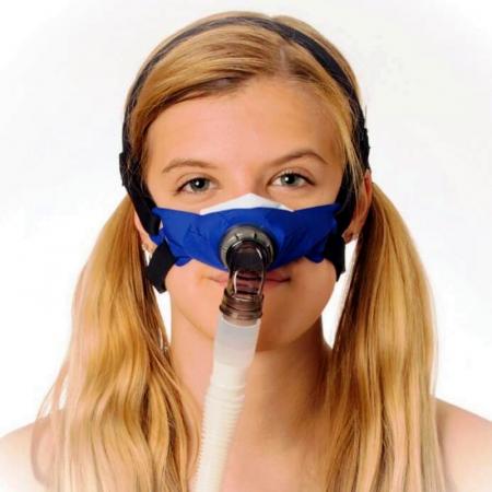 Назална маска CPAP -  SleepWeaver 3D3