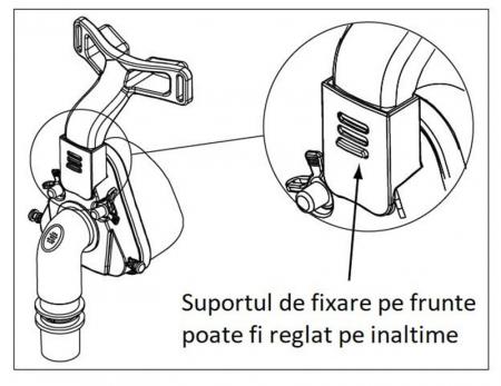 Назална маска CPAP SYLENT12