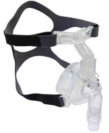 Назална маска CPAP SYLENT6
