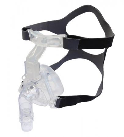 Назална маска CPAP SYLENT0