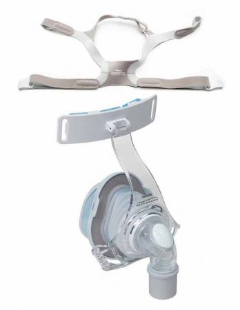 Назална маска CPAP - TrueBlue3