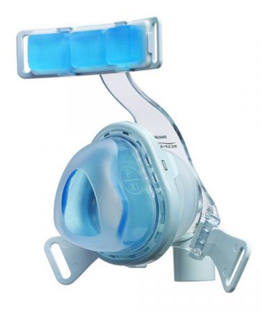 Назална маска CPAP - TrueBlue2