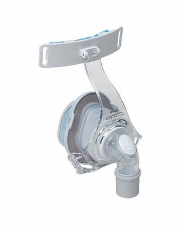 Назална маска CPAP - TrueBlue0