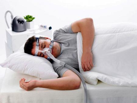 Назална маска CPAP Wizard 2108
