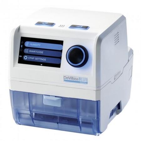 Оферта: Автоматичен APAP Blue AutoPlus + Подгряващ овлажнител за Blue1