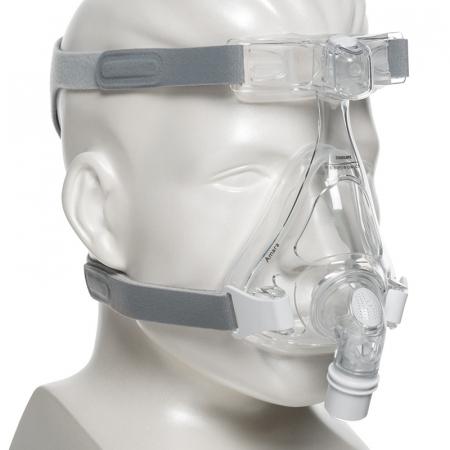Педиатрична лицева маска CPAP (Full Face) - Amara3