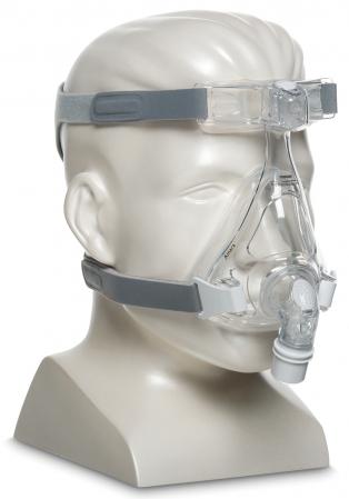 Педиатрична лицева маска CPAP (Full Face) - Amara2