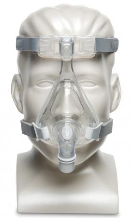 Педиатрична лицева маска CPAP (Full Face) - Amara1