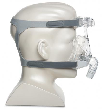 Педиатрична лицева маска CPAP (Full Face) - Amara4