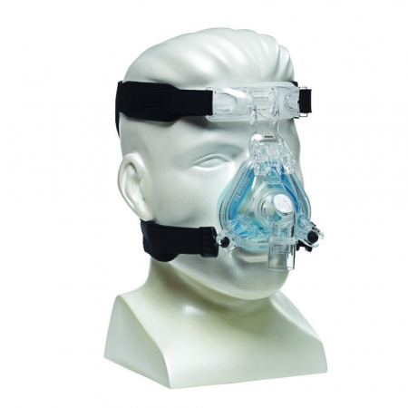 Педиатрична назална маска CPAP -  ComfortGel Blue2