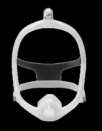 Педиатрична назална маска CPAP -  DreamWisp0