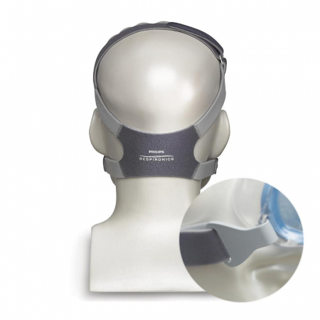 Педиатрична назална маска CPAP -  EasyLife6