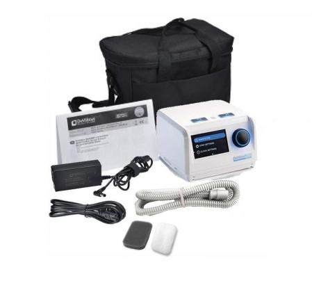 Стандартен CPAP Blue StandardPlus3
