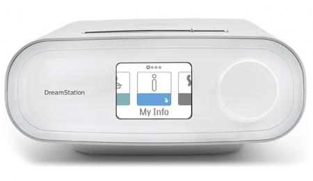 Стандартен CPAP Dreamstation Pro1