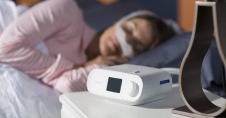Стандартен CPAP Dreamstation Pro3
