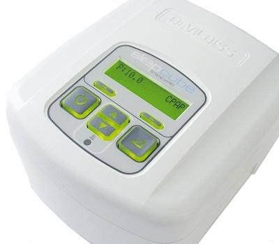 Стандартен CPAP SleepCube Standard2