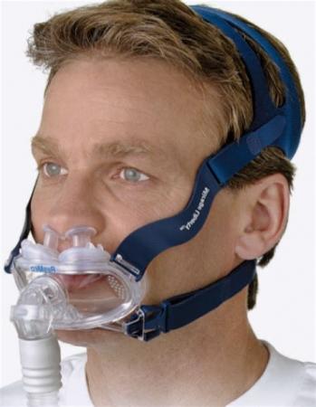 Хибриднa маскa CPAP - LIBERTY1