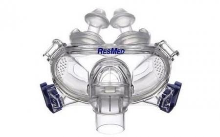 Хибриднa маскa CPAP - LIBERTY4