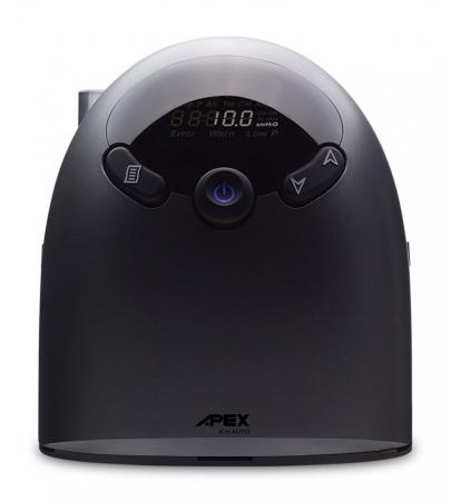 Автоматичен CPAP Ich Auto c Овлажнител1