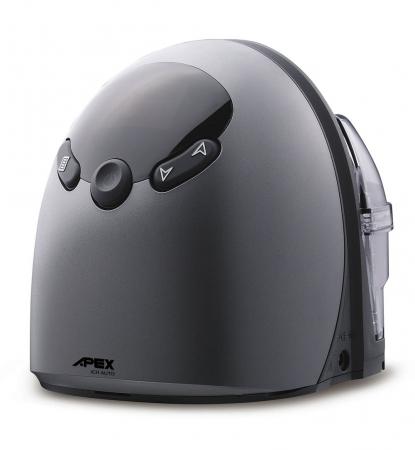 Автоматичен CPAP Ich Auto c Овлажнител2