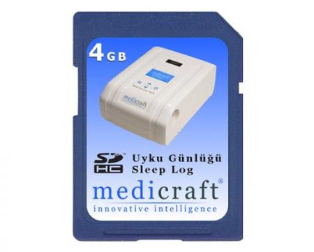 BiPAP Medicraft Bilevel ST4