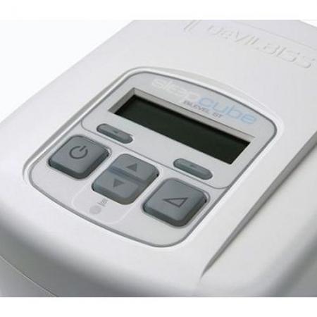 BiPAP SleepCube BiLevel ST2