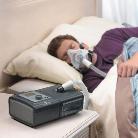 CPAP Remstar Pro System One, C-Flex+2