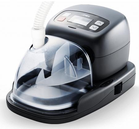 Автоматичен CPAP XT Auto c PVA [6]