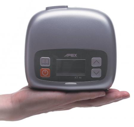 Автоматичен CPAP XT Auto c PVA [1]