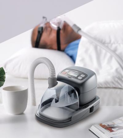 Автоматичен CPAP XT Auto c PVA [10]