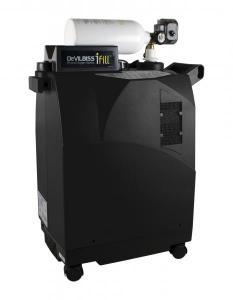 iFill - Станция за зареждане на бутилки с кислород0