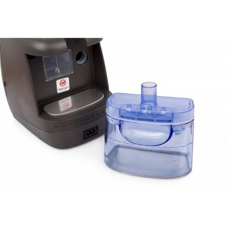 Автоматичен CPAP Morfeus с овлажнител2