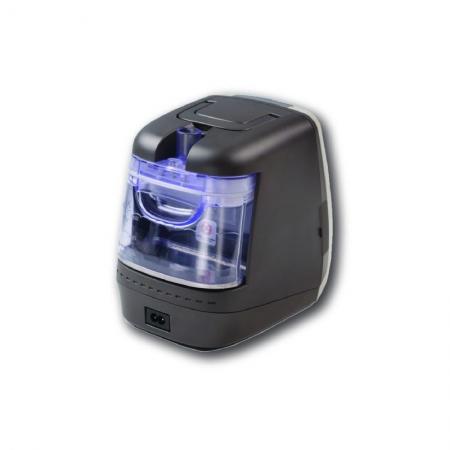 Автоматичен CPAP Morfeus с овлажнител1